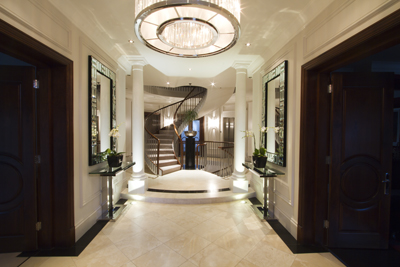 Interior Design Ideas - Tips for Entrance Hall Design - Core And peak